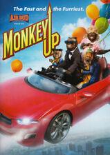 Monkey Up (Air Bud) New DVD