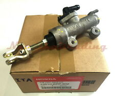 Honda Cbr125 Cbr150 Cbr 125 150 2004 - 2010 Genuine OEM Nissin Master Cylinder