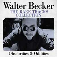 THE RARE TRACKS COLLECTION  by WALTER BECKER  Compact Disc  AACD0153