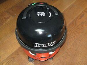 HENRY HOOVER 1200W HVR 200-22  NUMATIC  VACUUM CLEANER TOP  Dual Speed