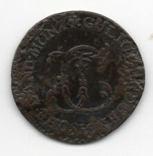 Germany - Julich-Berg - 1/4 Stuber 1794