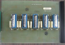 Westinghouse Hagan Circuit Relay Board 3