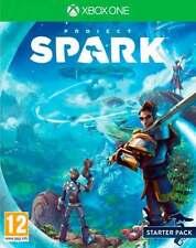 Project Spark XBOXONE NUOVO ITA