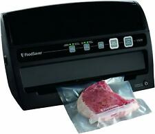 FoodSaver V3230 Vacuum Sealer Black FSFSSL3230033