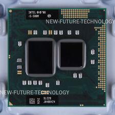 SLC28 - Intel Core i5 580M 2.66GHz Dual-Core CPU US free shipping