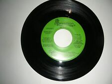 Patti Page - On The Inside (from Cell Block H)/ Poor Man's 45 Plantation NM 1981