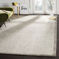 Safavieh Handmade Abstract Nannie Modern Wool Rug