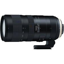 Tamron SP 70-200mm F/2.8 Di VC USD G2 Lens (A025) for Nikon Full-Frame