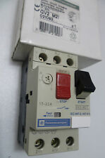 Telemecanique GV2-M21 Motor Starter Breaker  GV2M21 17A-23A 17Amp-23Amp 690v