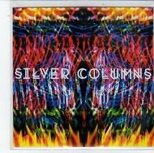 (DC294) Silver Columns, Yes and Dance - DJ CD