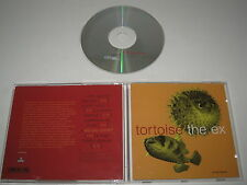 TORTOISE/THE EX(KONKURRENT 5) CD ALBUM