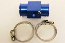 34 mm de agua, temperatura, Pipa De Manguera Adaptador Radiador Manguera Medidor Sensor Carpintero Conector