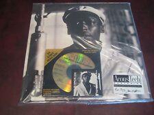 MILES DAVIS MUSINGS OF MILES 45 RPM 2LP SET Low#140 AUDIOPHILE 1000 PCS + 24K CD