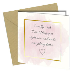 #1393 Sympathy Cards Bereavement Condolence Mourning Sorry For Your Loss Death