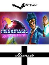 Megamagic: i maghi della chiave a vapore età Neon-per PC, Mac o Linux