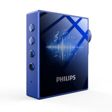 Philips SA8332 HIFI lossless DSD256 MP3 Player Music Bluetooth V4.0