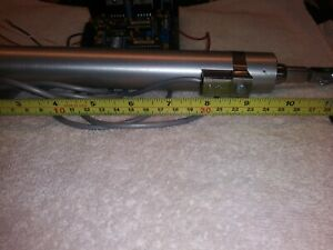 UltraMotion Precision Linear Actuator Includes Controller and Motor New