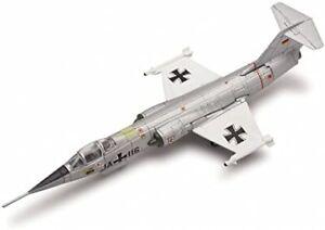 Herpa 552066 1:200 Luftwaffe - Lockheed F-104 G StarFighter