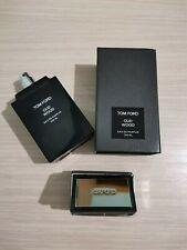 Tom Ford Oud Wood 3.4 oz / 100 ml Eau De Parfum New Sealed Box