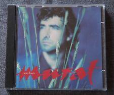 Jean Louis Murat, le manteau de pluie, CD