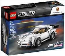 LEGO - SPEED CHAMPIONS - 75895 - 1974 PORSCHE 911 TURBO 3.0