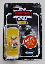 Star Wars 2020 The Retro Collection Yoda Figure Hasbro
