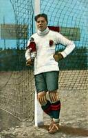 OLD PHOTO Football Ricardo Zamora Famous Barcelona And Spain Goalkeeper