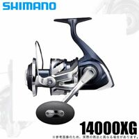 2021 Shimano 21 TWIN POWER SW 14000XG Spinning Reel JAPAN DHL F/S