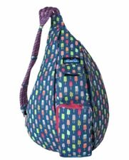 New Kavu Rope Bag, Popsicle Party NWT