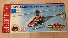 elicottero elettrico Walkera Helicopter rc 37