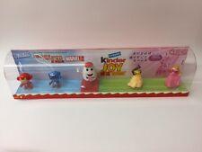 Kinder Joy Diorama Marvel Twistheads Disney Princess Toys CHINA VERY RARE 2015