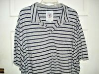 Cole Haan Mens Size XL Casual Shirt Pinch Maine Classic