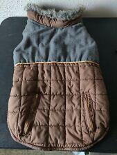 Dog jacket large
