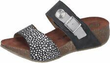 Dr. Brinkmann Damen Pantolette Perle Schuhe Leder 701282-9