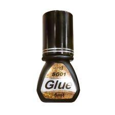 JOVISA Eyelash Extension Glue Superior 1 Second Dry Long Retention SG01 Adhesive