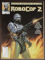 ROBOCOP 2   Miller screenplay adapt! Magazine format