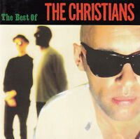 Christians (The) CD The Best Of The Christians - Europe