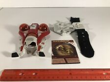2007 Bakugan Launcher Battle Brawlers Series 1 Wrist Wearable Sega Spin & Card
