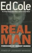 Real Man: Power Up Legendary Manhood (Paperback or Softback)