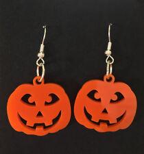Pumpkin Earrings Halloween Cute And Spooky Gift Ideas