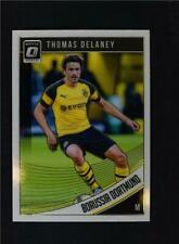 Borussia dortmund tarjetas de colección Topps Thomas Delaney