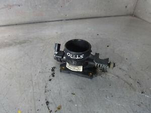 Ford Focus ST170 Mk2 Mk1 1997-05 Throttle Body complete + TPS sensor 2S4U9E926BA
