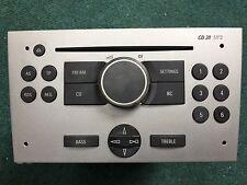 VAUXHALL CD 30 MP3 RADIO