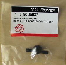 MG Rover F TF MGTF MGF 45 ZS Windscreen Washer Jet Non Return Valve ACU5037