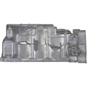 Spectra Premium HOP23A Engine Oil Pan For 09-14 Honda Fit
