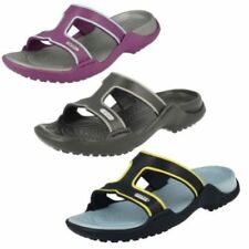 Sandalias deportivas de mujer Crocs
