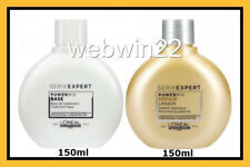 L'OREAL SERIE EXPERT Powermix Repair Additive + Base damaged hair treatment mask