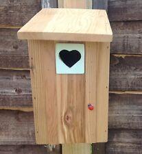 Blue Tit Small Bird Nesting Box