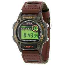 Casio W94HF-3A Mens 50M Multi-Function Sports Watch Dual Time Alarm Stopwatch