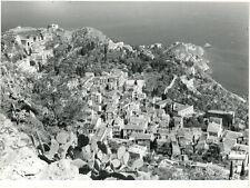 Photo Argentique Grèce Ile Grecque Vers 1950